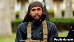 Neil Prakash, warga Australia yang diduga adalah perekrut teratas untuk kelompok teror ISIS (foto: dok).