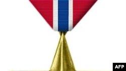 Huy chương sao đồng (The Bronze star)