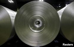 산업용 알루미늄 포일