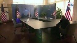"""Biden anuncia """"históricas"""" nominaciones en su gabinete"""