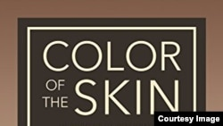 Color of the skin