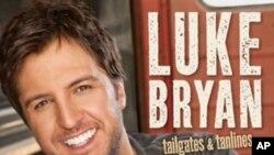 Tailgates and Tanlines, Lukea Bryana, odmah po objavljivanju našao se na drugom mjestu Billboard 200 ljestvice