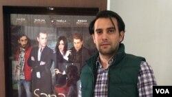 Ruslan Sabirli: `Professional olmaq istəyən məqsədinə doğru getməli, özünə inanmalıdır`