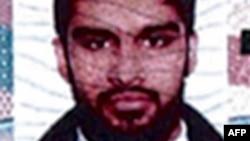 Mohammed Hamzah Khan (AFP) a été inculpé lundi à Chicago et risque jusqu'à 15 ans de réclusion
