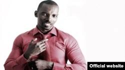 Calo Pascoal, músico e produtor angolano