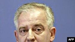 Ivo Sanader bio je premijer Hrvatske od 2003. do 2009. godine