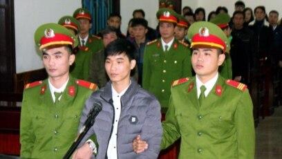 Nguyễn Văn Hóa là nhà báo độc lập
