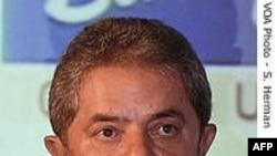 Brezilya İran'a Yaptırımlara Karşı