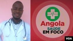 Angola Saúde em Foco com o dr. Jorge Duarte, médico de clínica geral