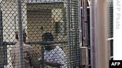 BM Gizli Gözaltılarla İlgili Raporu Erteledi