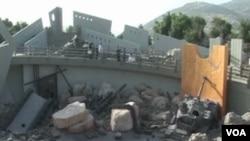 Hezbolahov Muzej Libanskog otpora zahvata 60 hiljada kvadratnih metara