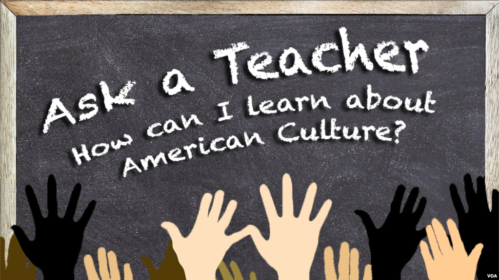 How Can I learn About American Culture?