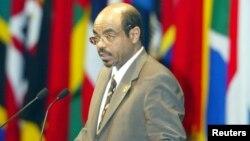 Ethiopia / Meles Zenawi
