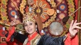 Shahnoza Bek