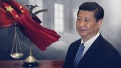 时事大家谈: 2016中国法制严重倒退?