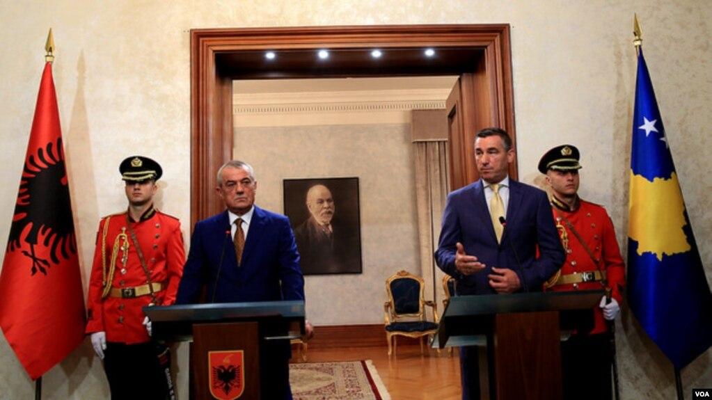 Veseli: shtetësia e Kosovës e panegociueshme