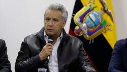 VOA: Informe de Ecuador