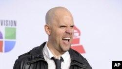 El cantautor Gianmarco ha recibido un total de 11 nominaciones a los Premios Grammy Latino a lo largo de su carrera artística.