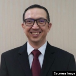 Dr. Iwan Syahril, Dirjen Guru dan Tenaga Kependidikan Kemendikbud