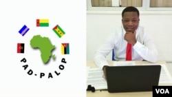 Cláudio Cambimbi, presidente do PADPALOP