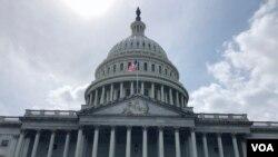 Kapitoli, selia e Kongresit të Shteteve të Bashkuara