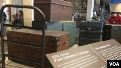 Ellis Island, muzeumi