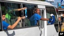 La existencia de presos políticos y las malas condiciones carcelarias están entre las críticas de EE.UU. sobre el desempeño de DD.HH. en Cuba y Nicaragua en el 2018.