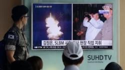 [인터뷰 오디오: 신종우 국방안보포럼 연구위원] 북한이 SLBM에 집착하는 이유