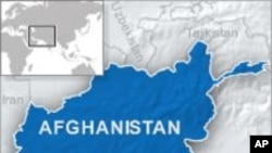 Health Official Killed in Northern Afghanistan