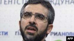 Али Багири