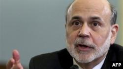 Chủ tịch Fed Ben Bernanke điều trần trước Ủy ban Ngân sách Hạ viện hôm 2/2/12