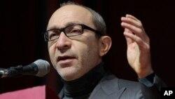 Геннадий Кернес - мэр Харькова