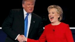 Hillary Clinton ကို ပထမအႀကိမ္ စကားစစ္ထုိးပြဲမွာ ေအာင္ျမင္ေစခဲ့တဲ့ မိန္႔ခြန္းတခ်ိဳ႕ကို ေကာက္ႏႈတ္ခ်က္
