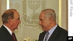 美国不再要求以色列停止定居点建设
