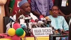 Imam Mahamoud Dicko ka, weleda Jumah don wilikajow kan