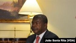Risco para investimentos em Angolanão mudou - 3:29