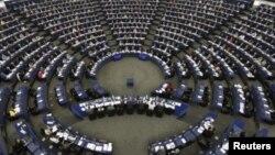 Parlamento Europeu - Bruxelas