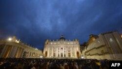 Italia – negara Katolik yang sangat dipengaruhi Vatikan, tidak mengakui pernikahan sejenis (foto: ilustrasi).