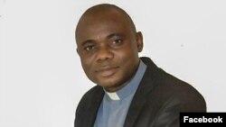 Pastor Ovídio de Freitas Chissengue