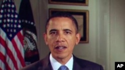 صدر اوباما کی سیاسی زندگی کو درپیش چیلنجز