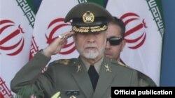 این مقام ارشد نظامی ایران، عمل نکردن به قطعنامههای موشکی را ناقض توافق هستهای ندانسته است.