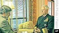 美太平洋司令:北韩与中国仍是关注要点