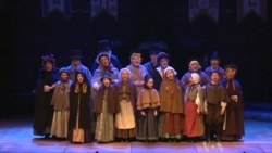 Christmas Revels Celebrate Light Over Dark