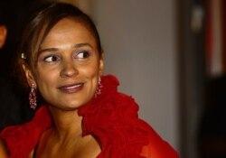 Procuradoria rejeita queixa sobre Isabel dos Santos -3:03