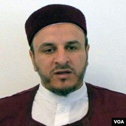 Osama el-Salladi, ekspert za islamsko pravo