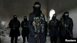 حکومت پاکستان می گوید که داعش تهدید جدی به آن کشور نیست.