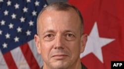 Thượng tướng John Allen được chỉ định làm tư lệnh các lực lượng Hoa Kỳ và NATO tại Afghanistan