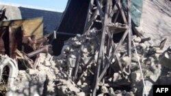 მიწისძვრას უზბეკეთში 13 კაცის სიცოცხლე შეეწირა