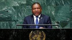 Instituto África-América distingue Nyusi e moçambicanos pela edificação da paz
