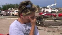 Victims of Oklahoma Tornado Get Help From Near and Far
